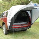 Sportz Cove 61500 Suv Tent By Napier Fits All Jeep Models Jeep World