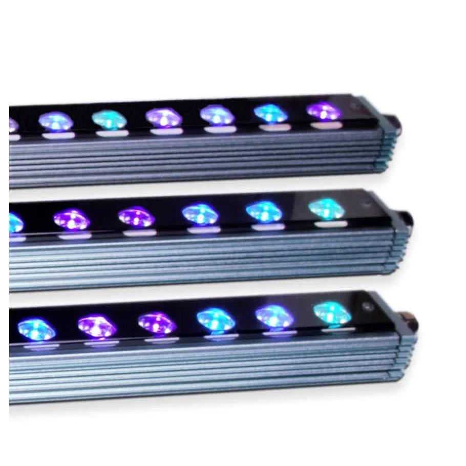 orphek or2 led light bar 48 inch daylight plus