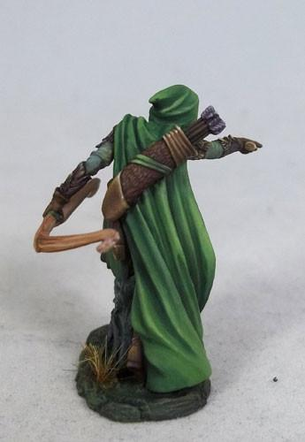Dark Sword Miniatures Dsm7451 Male Elf Ranger With Bow