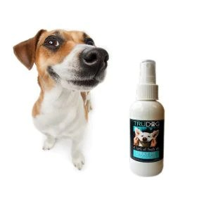 Spray Me Pet Dental Spray