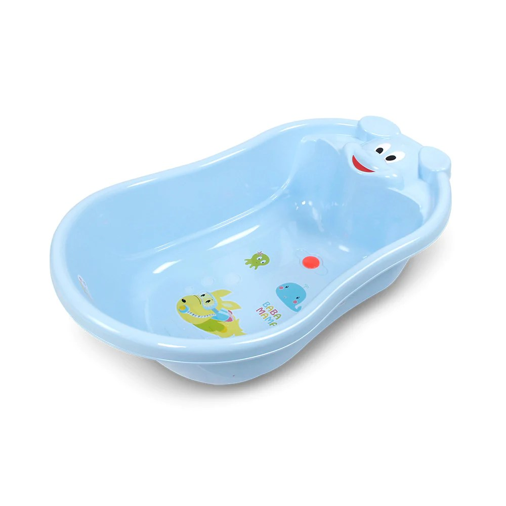 Plastic Baby Bath Tub With Stand SAS Offers