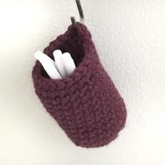 Long Miniature Hanging Basket