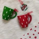 Unbreakable Mugs Set Of 2 Christmas Themed Stallionbarware