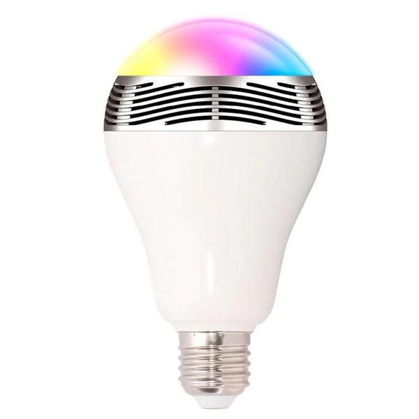 Bluetooth Light Bulb Home Depot
