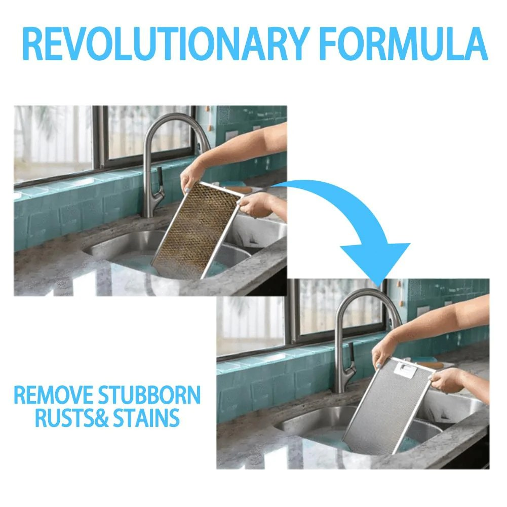 ultimate sink drainage cleaner