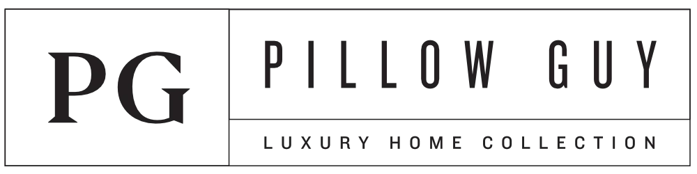 pillow guy luxury home collection
