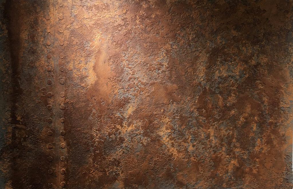 Iron Rust Surfina