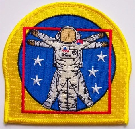 Shop EVA Patch Online from The Space Store