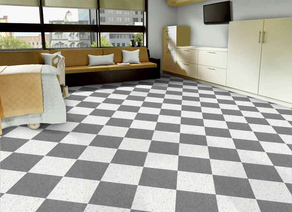 armstrong charcoal 51915 standard excelon imperial texture vct floor tile 12 x 12 45 sq ft box