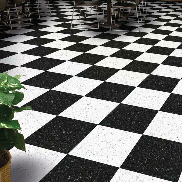 armstrong classic black 51910 standard excelon imperial texture vct floor tile 12 x 12 45 sq ft box