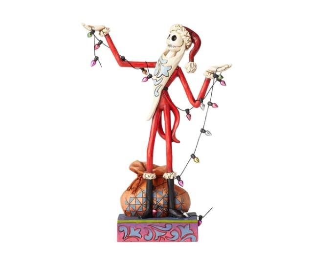 Santa Jack With Christmas