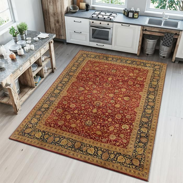 8 kitchen area rugs ideas that will