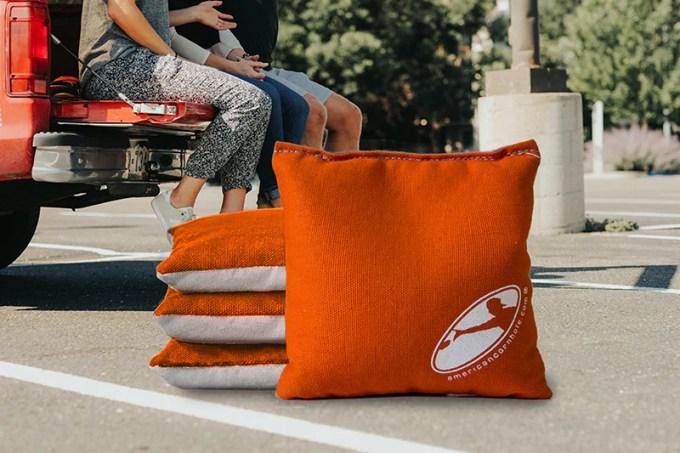 Aco Bags Tailgator American Cornhole Organization