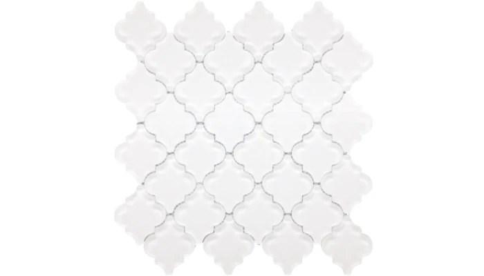 wj swh 01 clear white lantern small lantern pattern mosaic