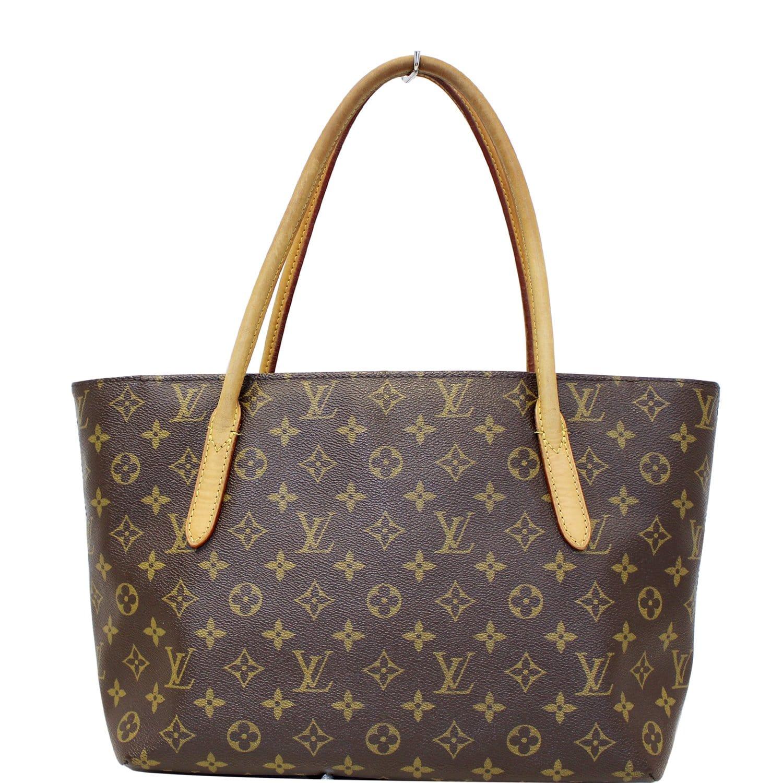 Louis Vuitton Monogram Canvas Raspail Pm Shoulder Bag Us 2d6a751da3104