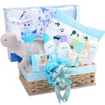 Simple Love For Baby Boy Gift Hampers Malaysia