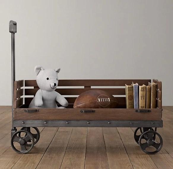DIY Toy Cart 3 1024x1024 - DIY Toy Cart
