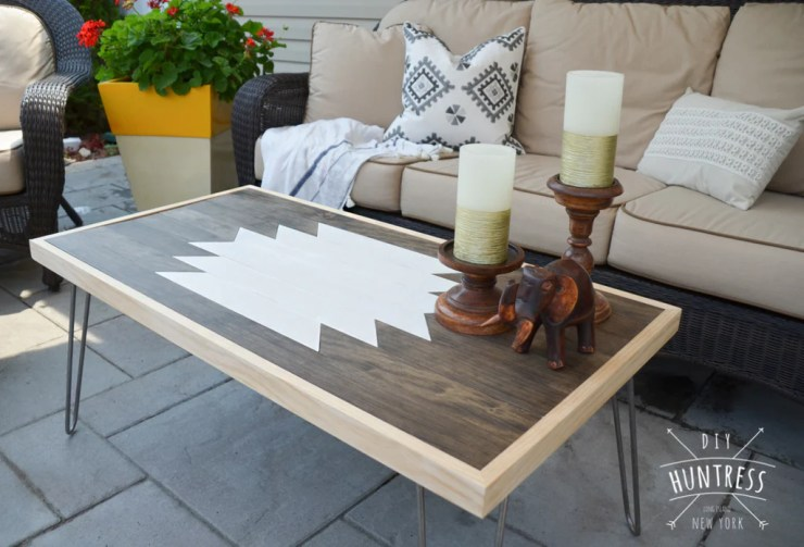 hairpin 1024x1024 - DIY Coffee Table Round-Up