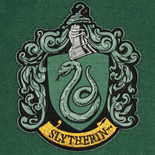 Harry Potter Decoration Slytherin Banner amp Flag Set