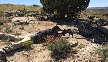 Kevin Umlauf Team Bison Tactical