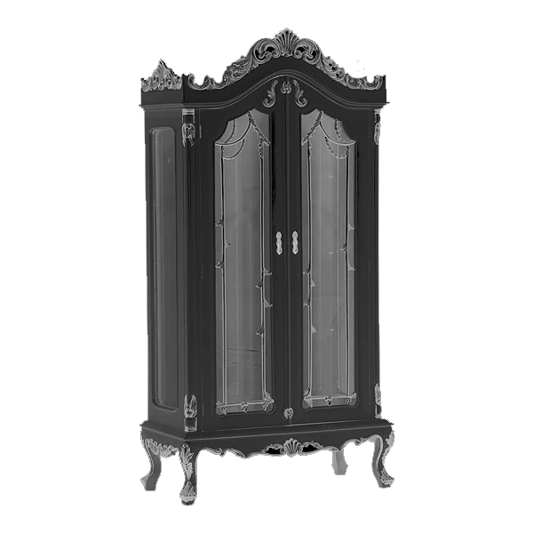 The Worlds Leading Gothic Fantasy Furniture Label Haunt