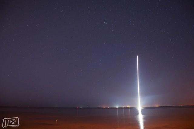 ULA Atlas V Rocket Launch