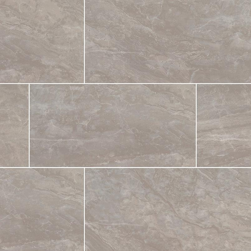 pietra porcelain tile collection pearl 3 x18 bullnose