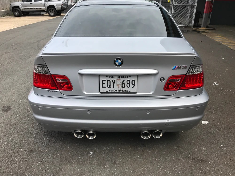 dual 3 5 double wall stainless steel exhaust tips slanted cut staggered length