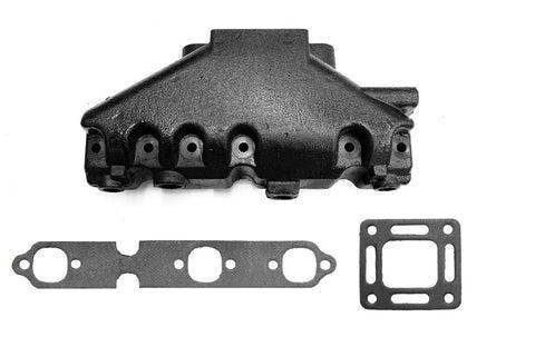 exhaust manifold for mercruiser 4 3 4