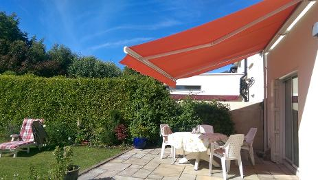 dublin we supply patio awnings canopies