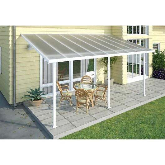 feria aluminium patio covers