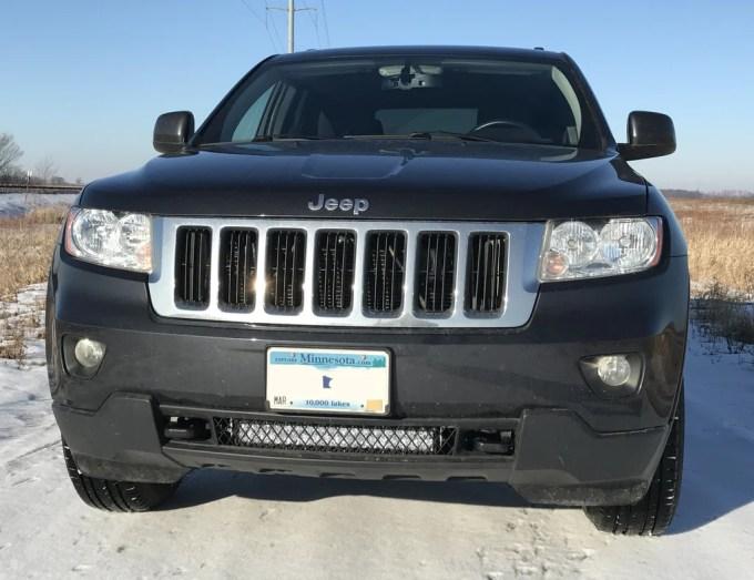 2017 Jeep Grand Cherokee Led Light Bar Americanwarmoms Org