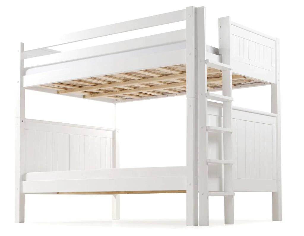 Camaflexi Bunk Bed Camaflexi Full Over Full Bunk Bed Panel Headboa Hipbeds Com