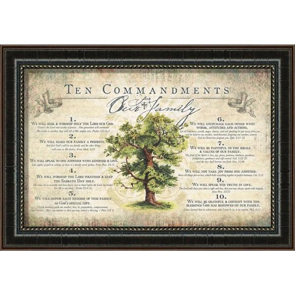 10 commandments # 72