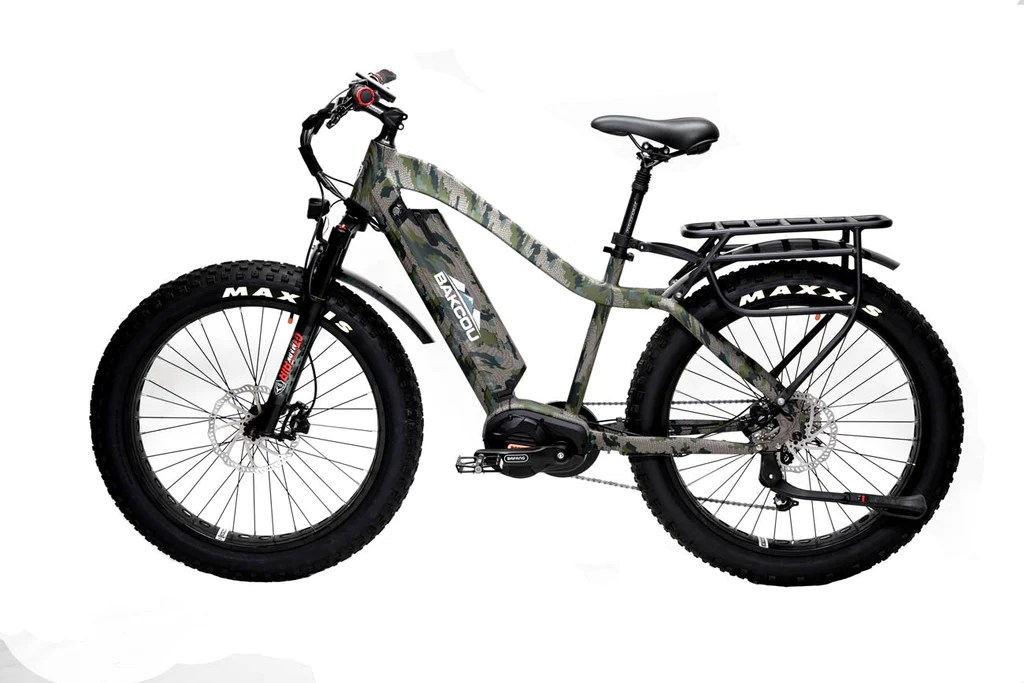 the best fat tire electric bikes 2021