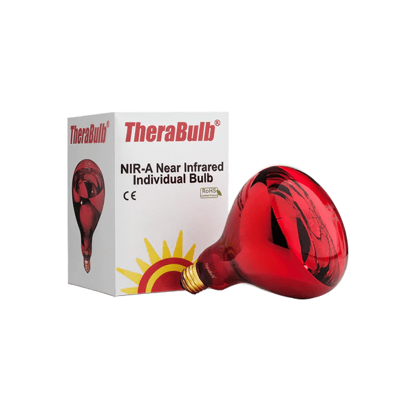 Best Red Light Therapy Bulbs