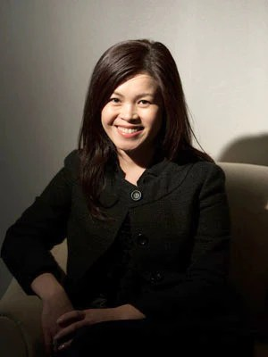 Danielle Ong: Jewellery Designer