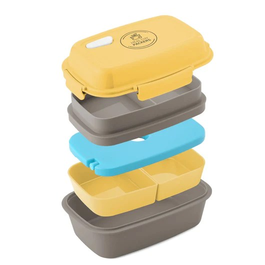 ultimate bento box lunch box for kids