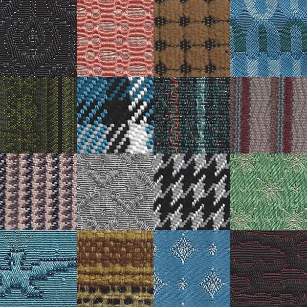 Automotive Interior Fabric