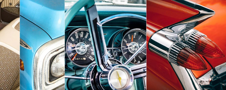 66 Buick Riviera Interior Door Panel