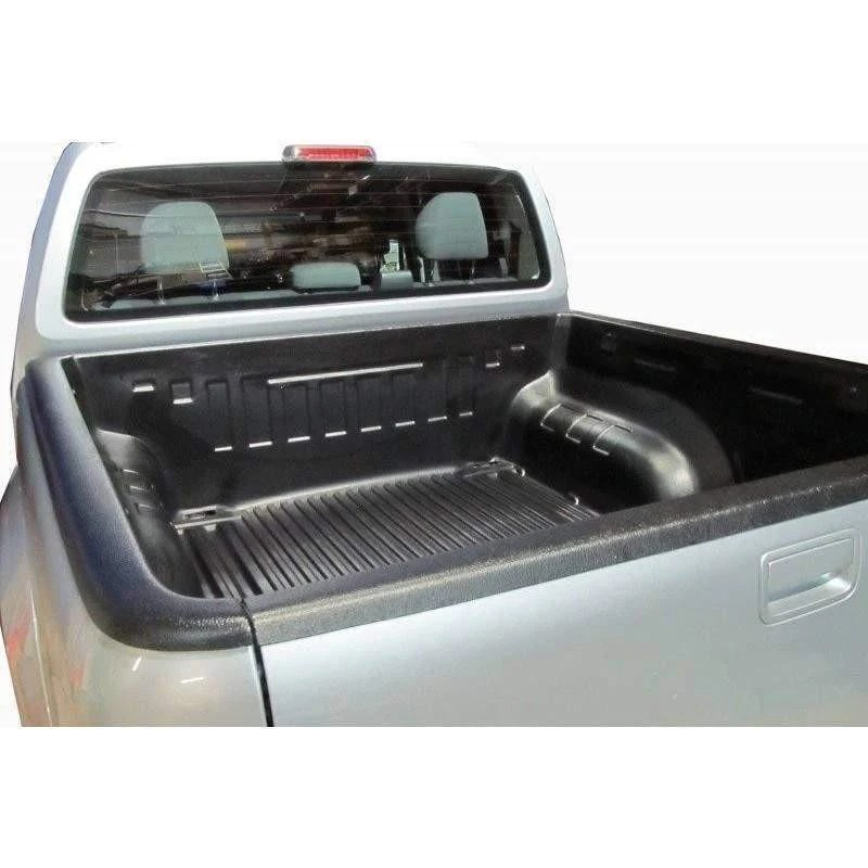 Isuzu D Max 2012 On Over Rails Load Bed Liner