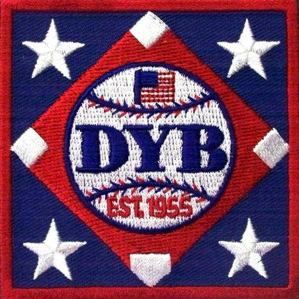 And Baseball Logo Softball