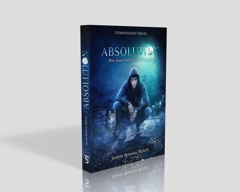 Absolution Sternensand Verlag