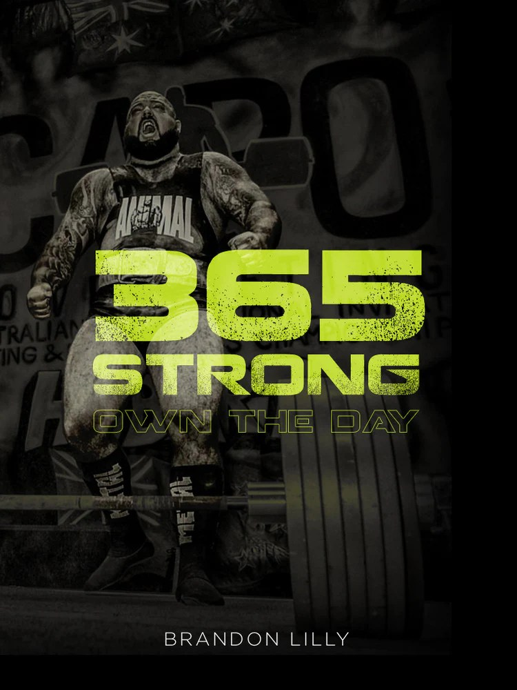 Download 365 Strong: Own the Day