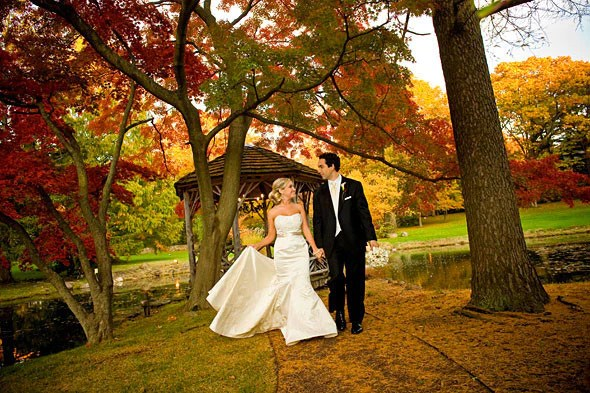 10 Must Haves For A Fall Wedding