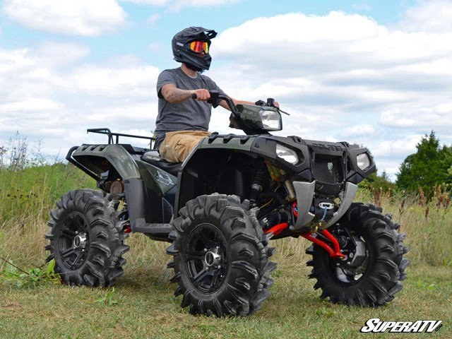 Polaris Scrambler 6 Inch Lift Kit | Reviewmotors co