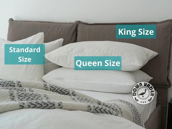 down under bedding mattress