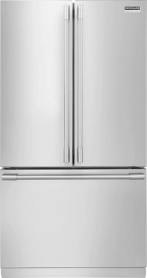 Counter-depth refrigerator