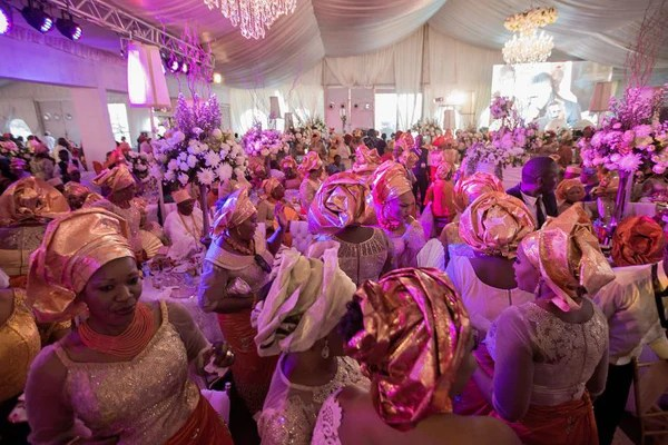 How It's Done In The Yoruba Land