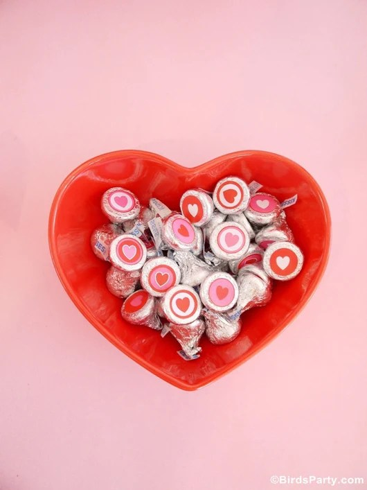 35 Free Printable Valentines Day Photo Booth Props